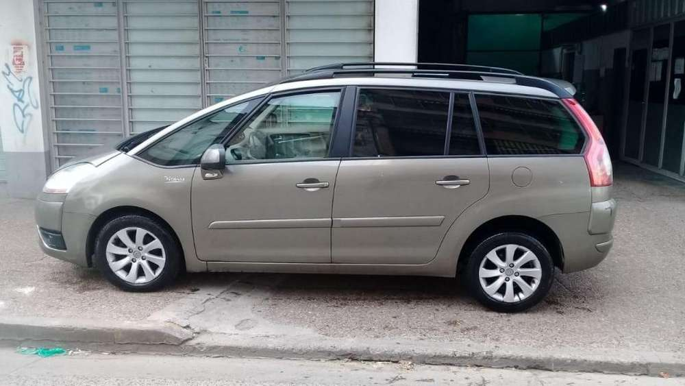 <strong>citroen</strong> C4 Picasso 2010 - 70000 km