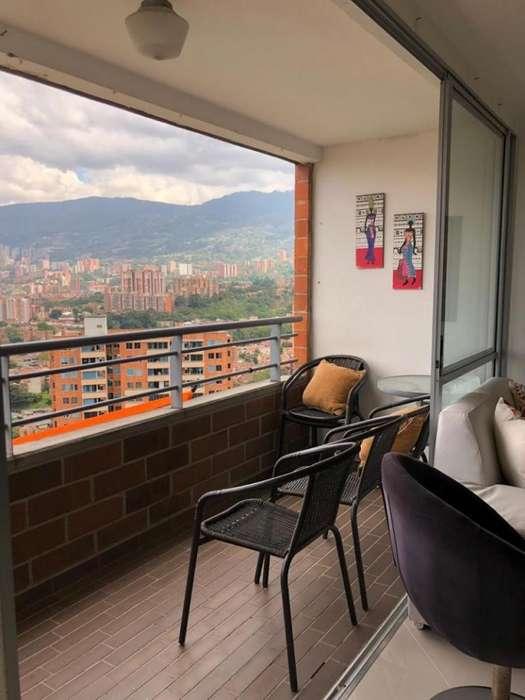 Cod. VBBER1073 Apartamento En Venta En Envigado Loma De Los Almendros