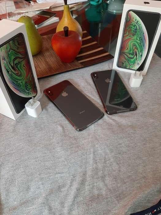 iPhone Xs Mas Usados 256 Gb