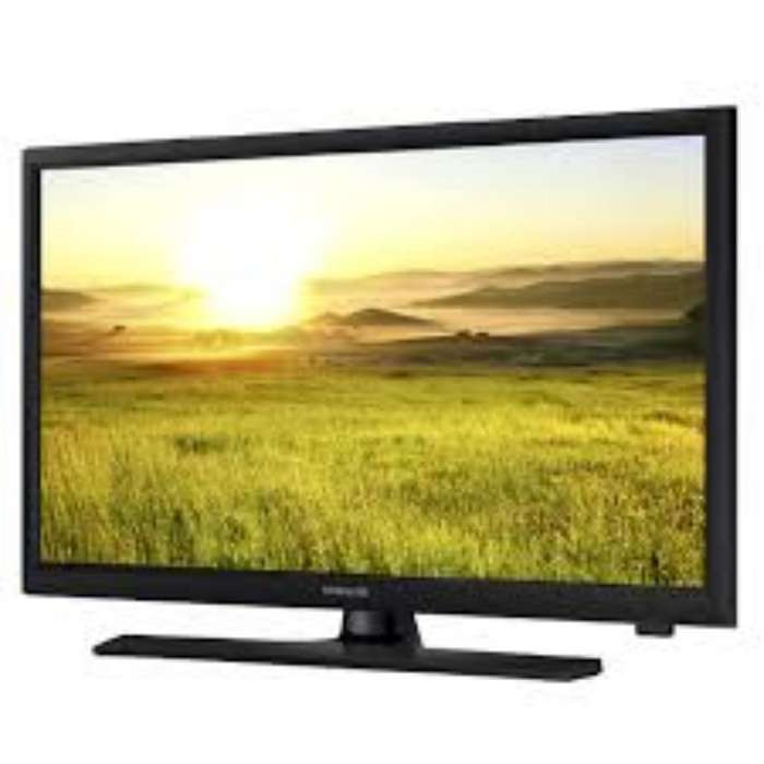 Tv Samsung 24 ' Control Limpecable