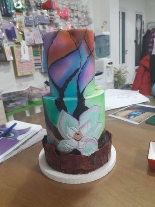 Tortas X Pedidos 450 X Kilo