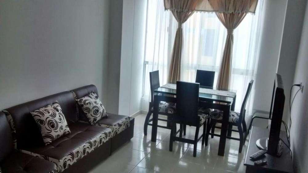 Apartamento en venta al norte de Armenia 2000-326 - wasi_411783