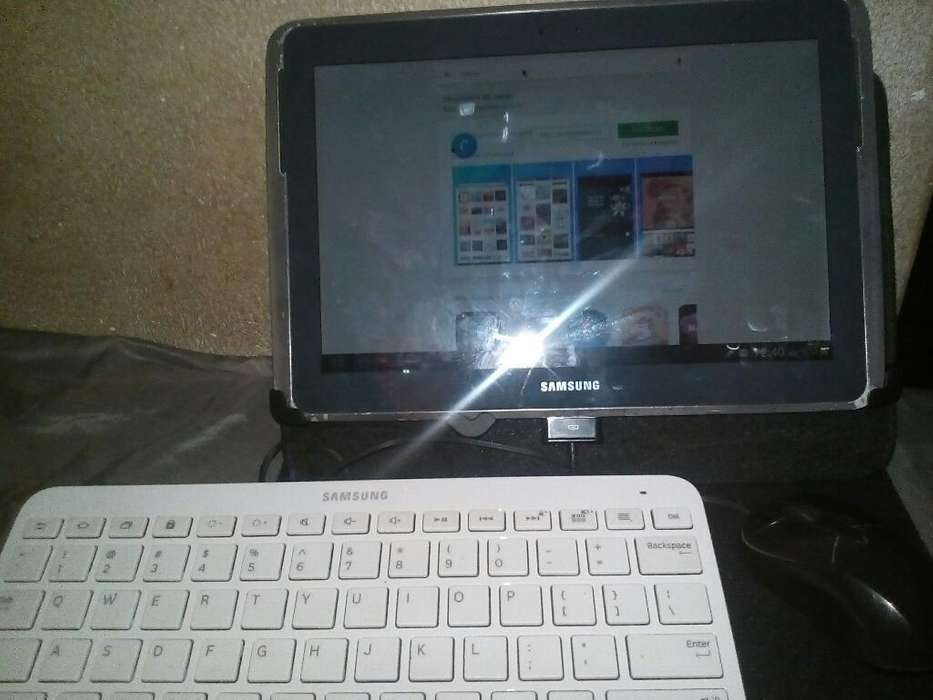 Tablet Laptop Samsung Note 10.1 Pro