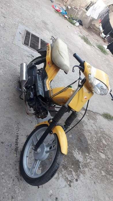 Vendo Bussines 110cc