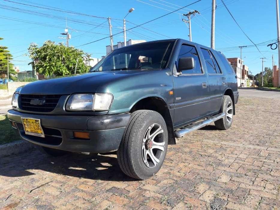 Chevrolet Rodeo 1999 - 260 km