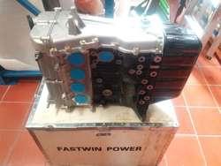 N200 chevrolet Motor completo nuevo original