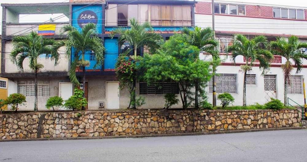 VENTA NEGOCIO CASA HOSTAL SAN ANTONIO CALI / EDIFICIO DE <strong>apartamento</strong>S