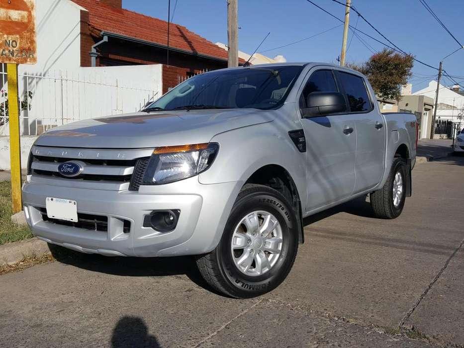 Ford Ranger 2014 - 122000 km