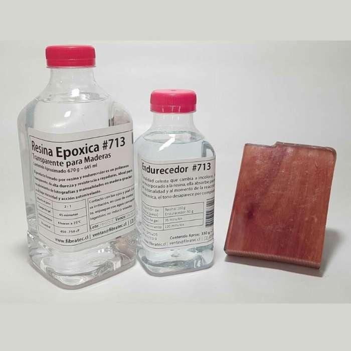 Combo Resina Epoxica Pigmentos Perlado