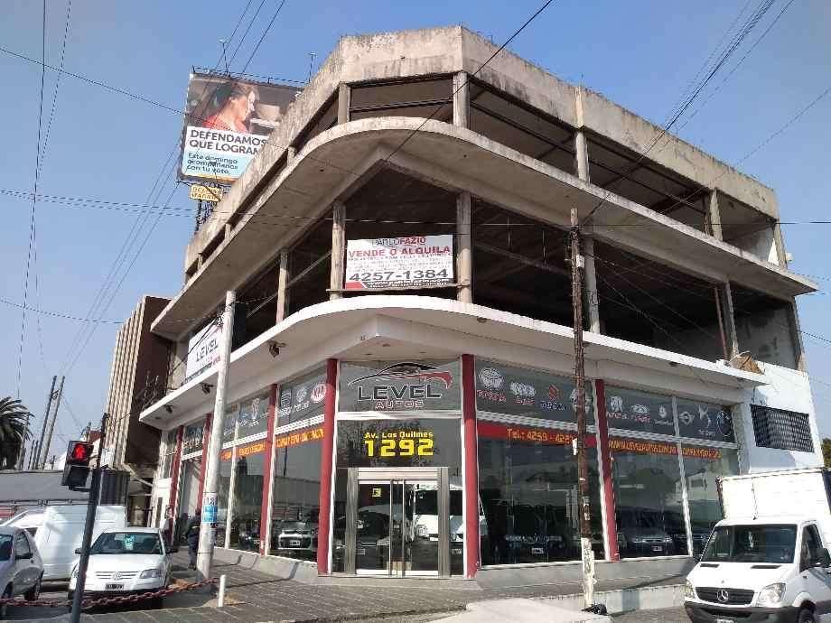 Inmueble Comercial en alquiler en Bernal Oeste