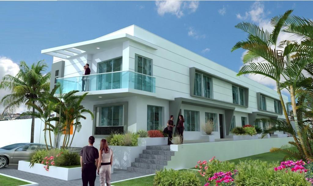 Casas para estrenar en Barranquilla, sector la concepción