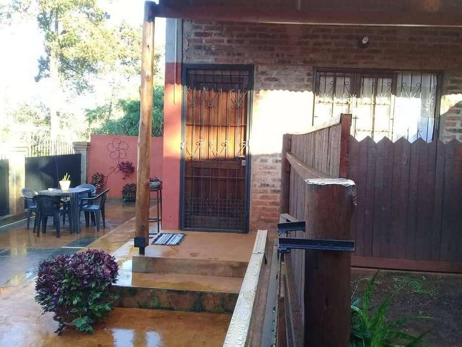 ln27 - Casa para 4 a 6 personas en Puerto Iguazú