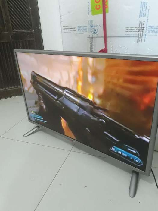 Smart Tv Lg 47 Pulgadas Tdt Fulll Hd