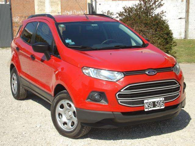 <strong>ford</strong> Ecosport 2014 - 116000 km