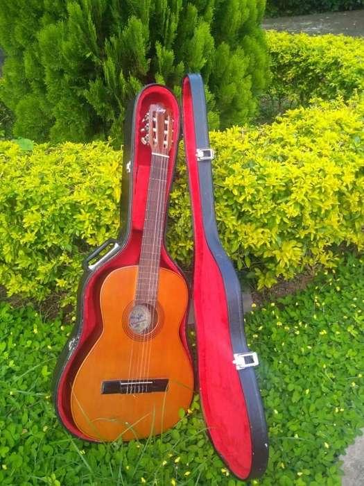 GUITARRA TATAY PATERNA,HIJOS DE VICENTE TATAY
