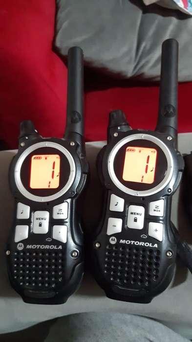 Motorola Talkabout Mr350r