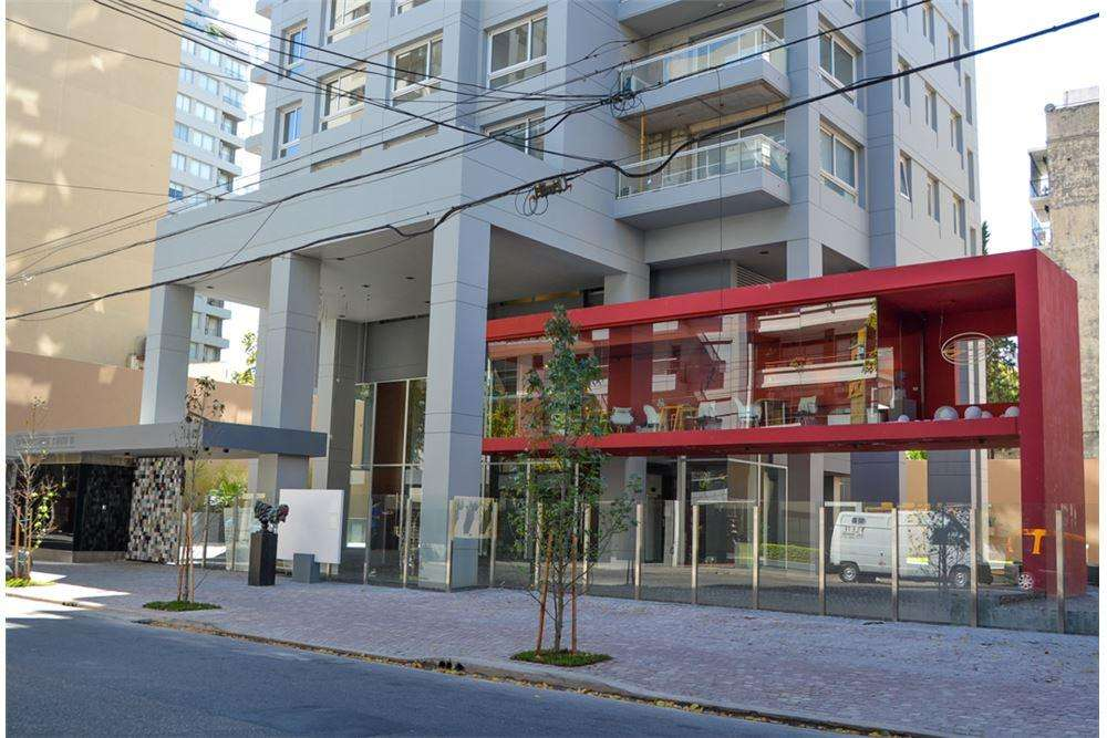 Alquiler Torre Town House Soho 5 AmbDepCoch Amob
