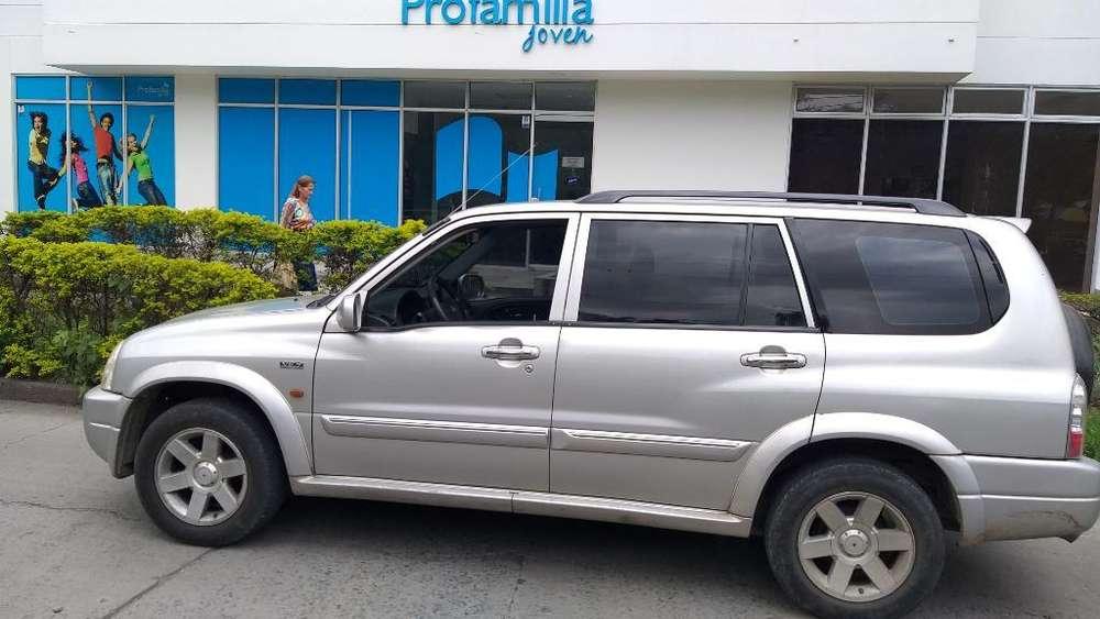 Chevrolet Grand Vitara 2006 - 0 km