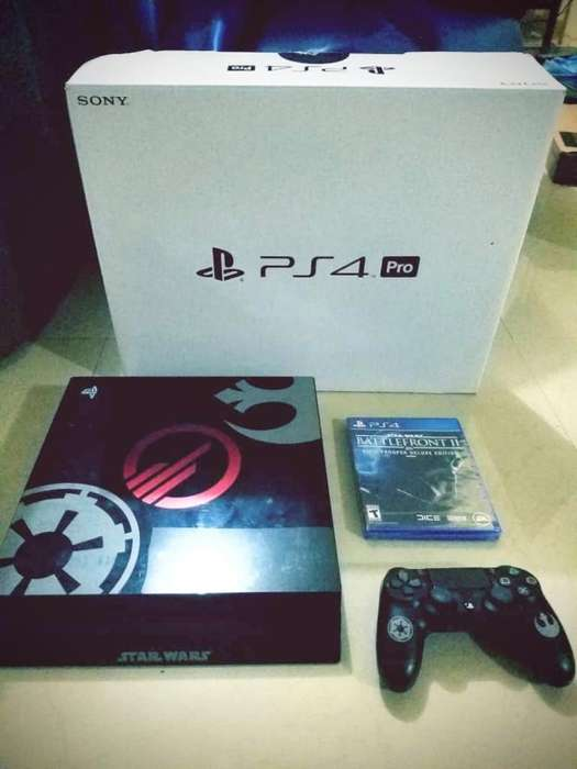 Playstation 4 Pro, 4k de 1 Tera