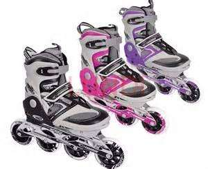 Patines Linea Chicago Semiprofesionales Hombre Mujer Oferta