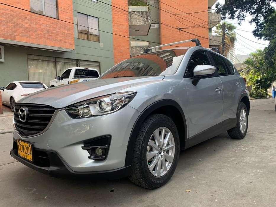 Mazda CX5 2016 - 60000 km