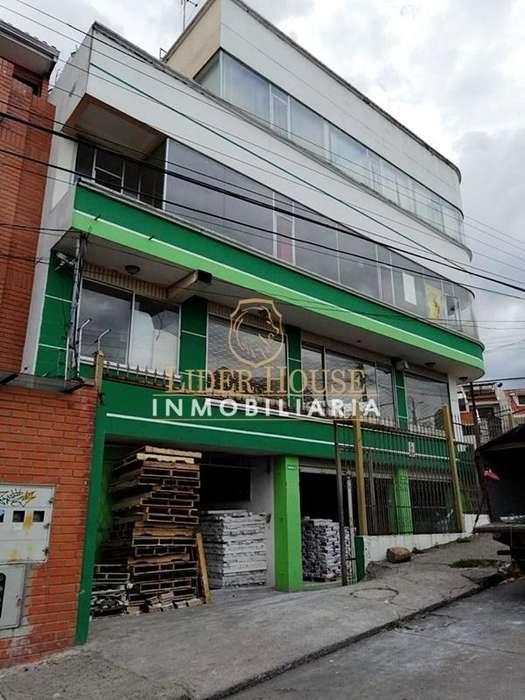 Se Vende Edificio, Sector Parque La Libertad
