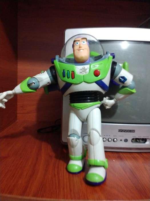 Toy Story Buzz