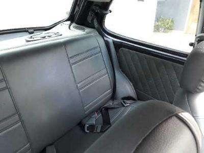 Fiat Palio 1998 - 240000 km