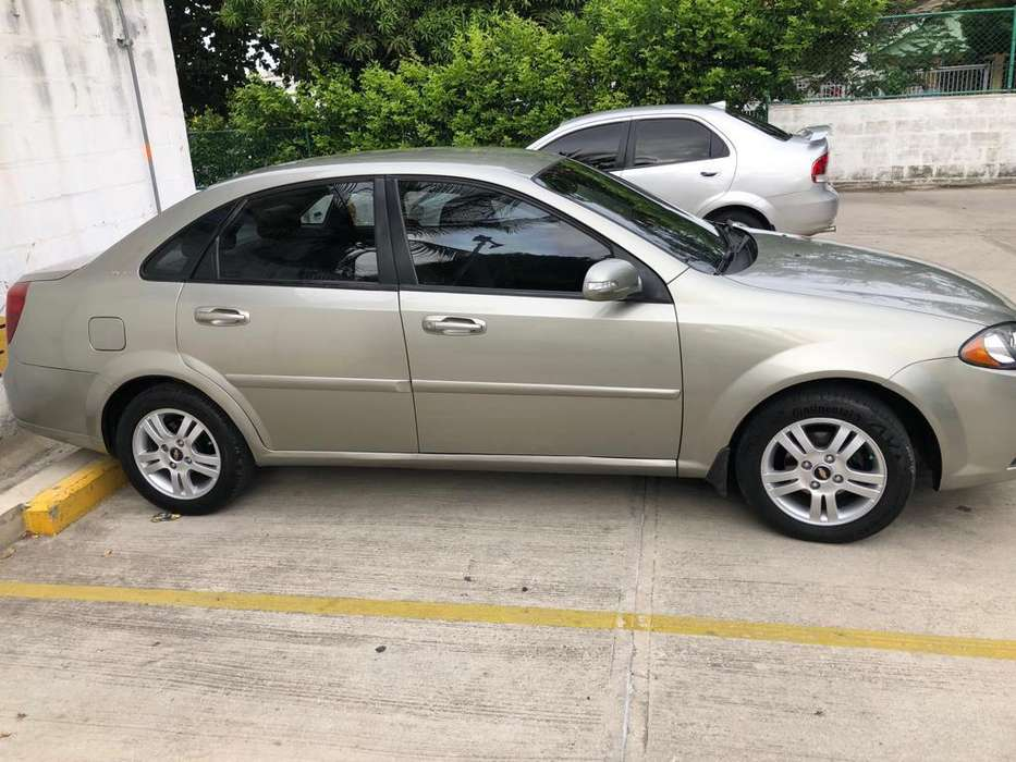 Chevrolet Optra 2009 - 120000 km