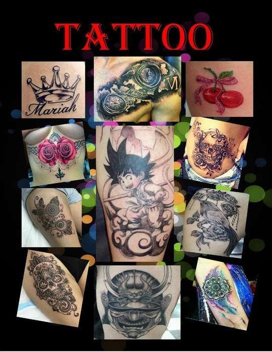 Se Hacen Tatuajes