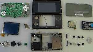 Vendo Repuestos de Nintendo 3ds Compro <strong>consolas</strong> Dañadas