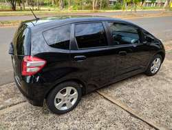 Vendo/Permuto/Financio Honda Fit 1.4