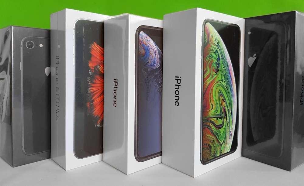 iPhone 6s Plus/7 Plus/8 Plus/XR NUEVOS