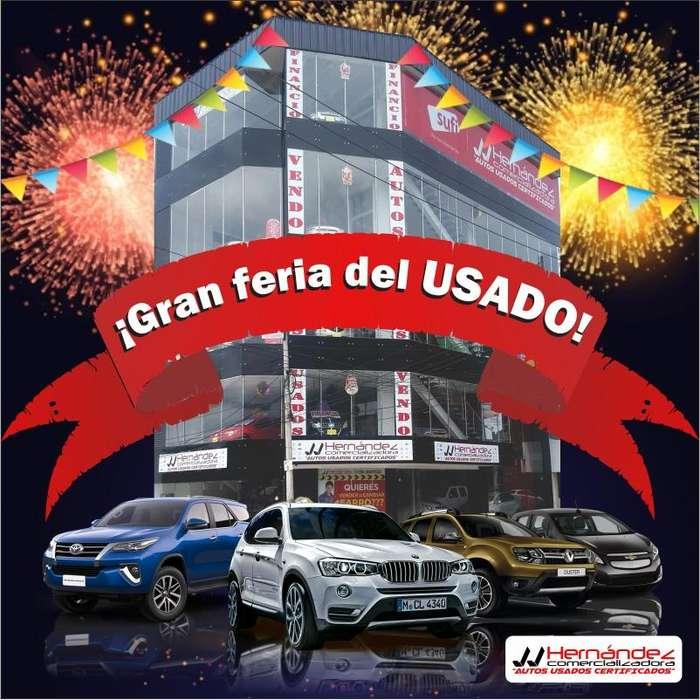 Ford Explorer 2015 - 11000 km