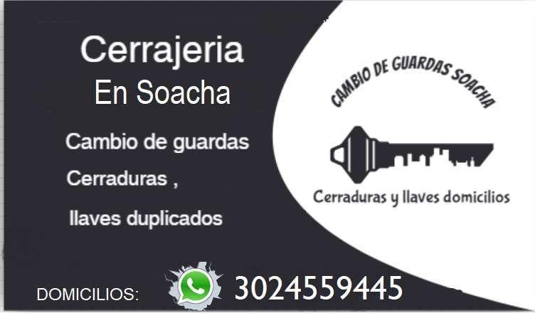 Cerrajería Soacha