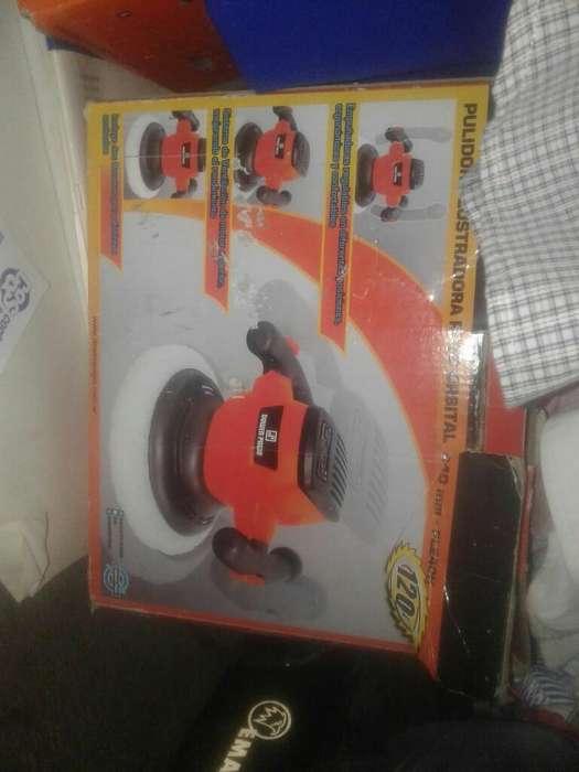 Vendo Maquina de Pulir