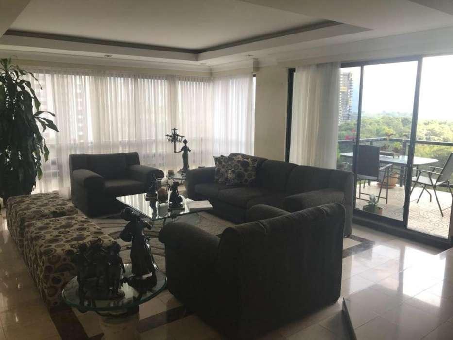 Apartamento en venta en la Castellana 2000-538 - wasi_590364