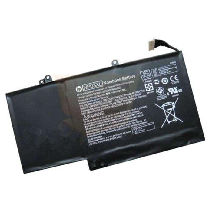 Batería para Laptop Original NP03XL X36013A010DX