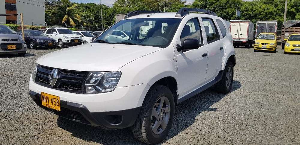 <strong>renault</strong> Duster 2017 - 43000 km