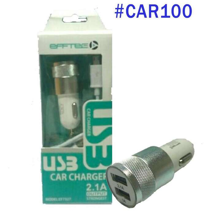 Vendo Usb Car Charger