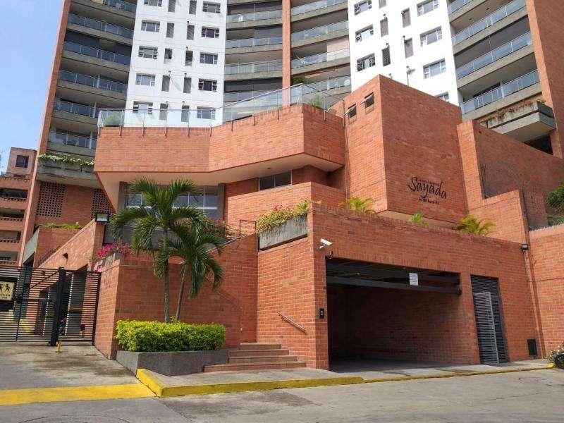 Apartamento En Arriendo En Cali Juanambú Cod. ABUNI9286
