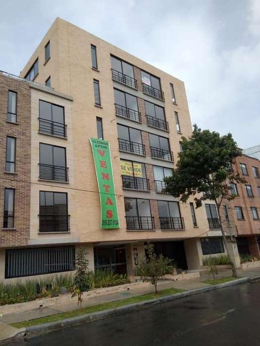 Cod. ABAAV2477 <strong>apartamento</strong> En Arriendo En Bogota La Soledad-Teusaquillo