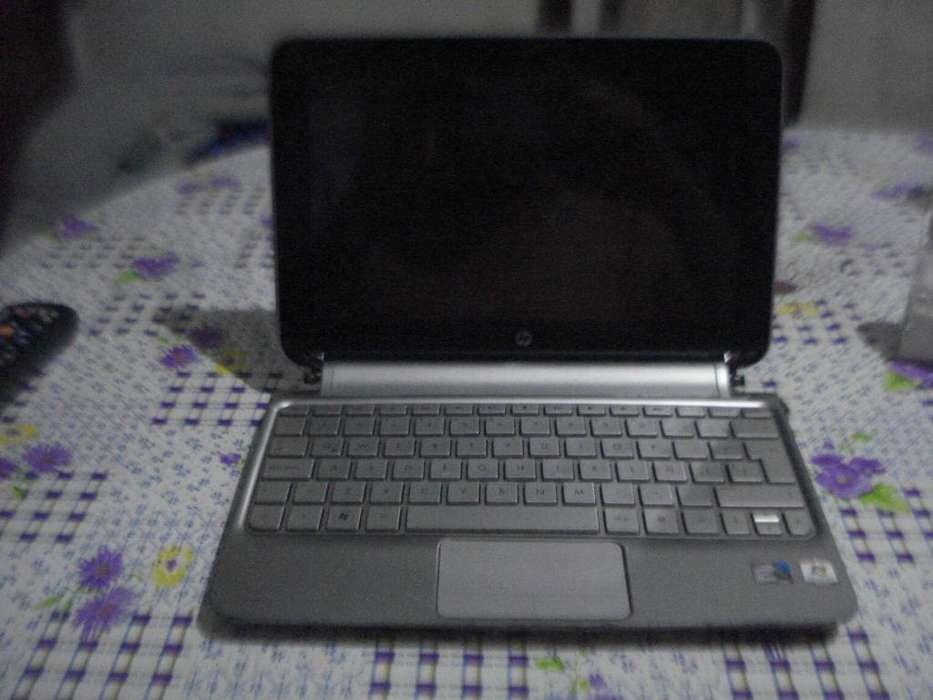 Netbook Compac Mini Roja No Prende