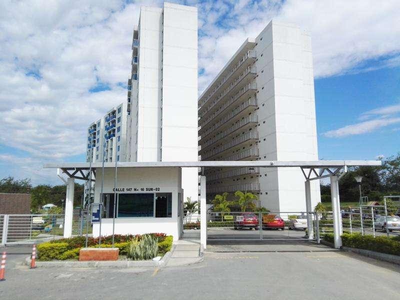 Cod. VBPAI11018 <strong>apartamento</strong> En Arriendo/venta En Ibague Madeira Campestre Piso 10
