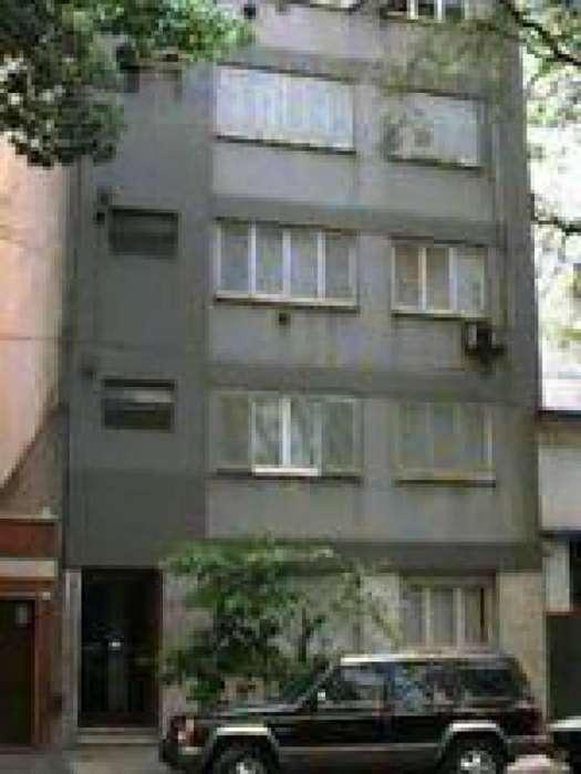 Departamento de 2 ambientes en Alquiler en Palermo