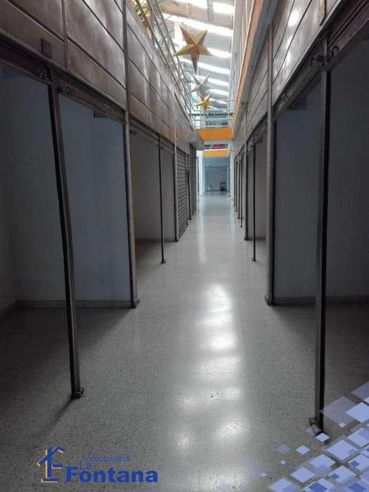 Cod: 943 Arriendo local en el Edificio Marleny Centro