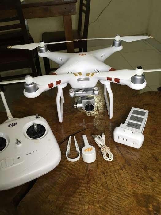 Drone Dji Phantom Standar 3