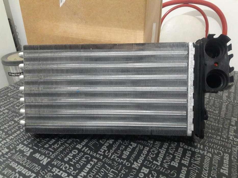 Radiador de Calefaccion 207 Nuevo