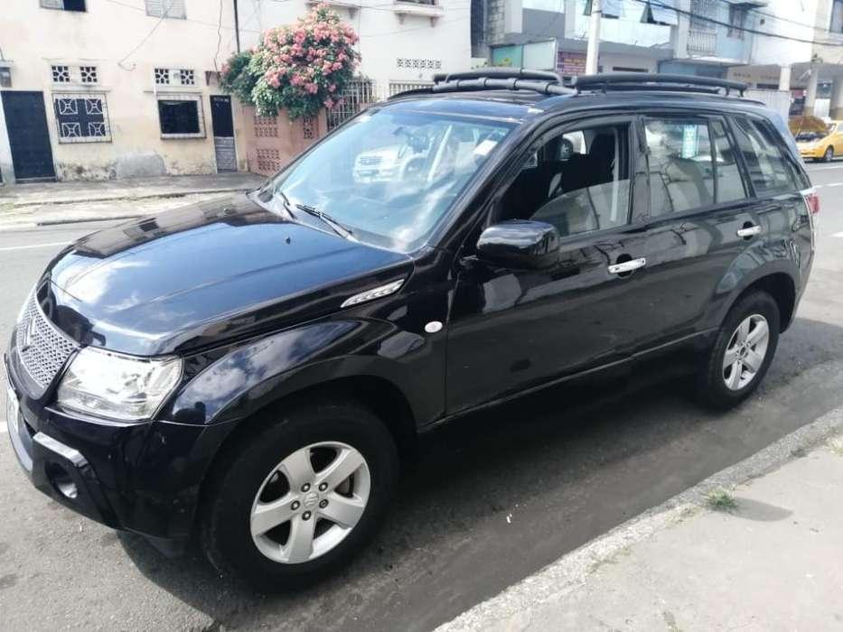 Suzuki Grand Vitara SZ 2012 - 160000 km