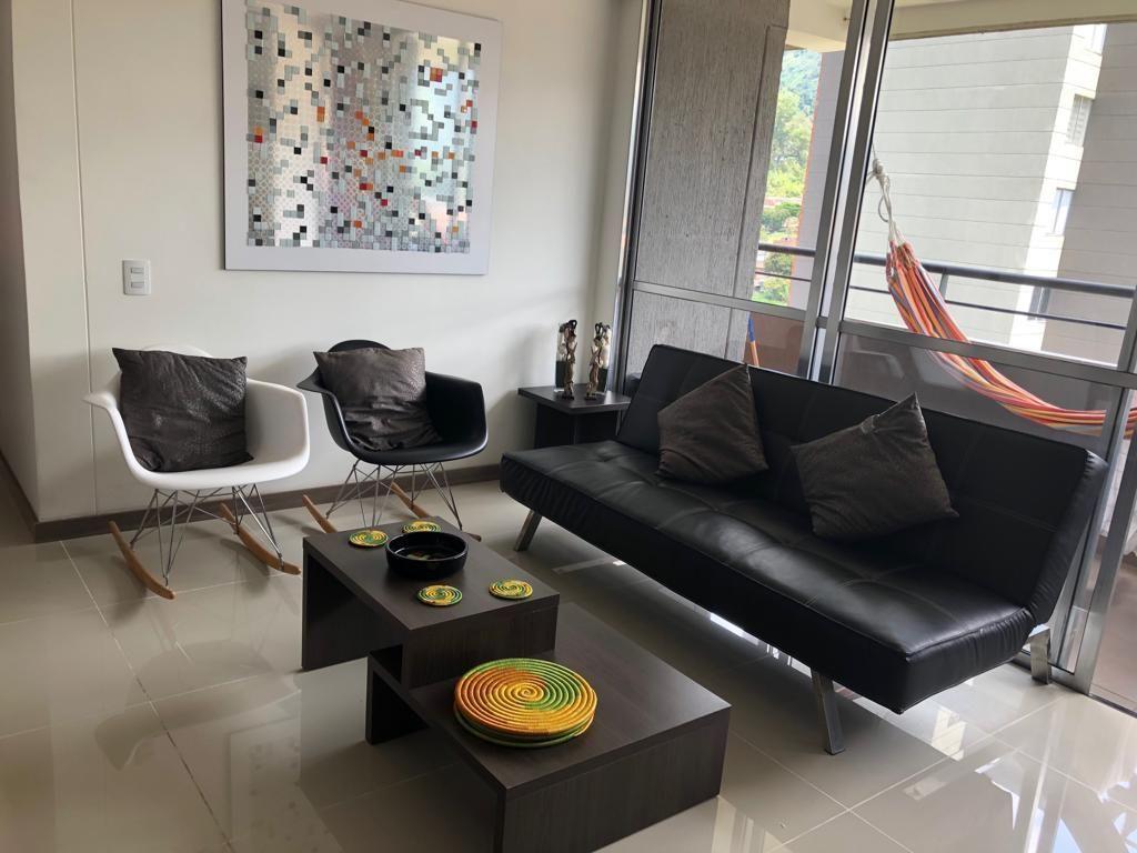 Venta apartamento la estrella sector suramerica